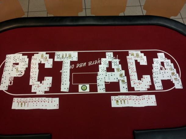 PCT18 & ACA
